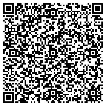 QR-код с контактной информацией организации ФАЭР, ООО