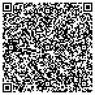 QR-код с контактной информацией организации СПОРТИВНЫЙ КОМПЛЕКС ЛОИ ЭФ