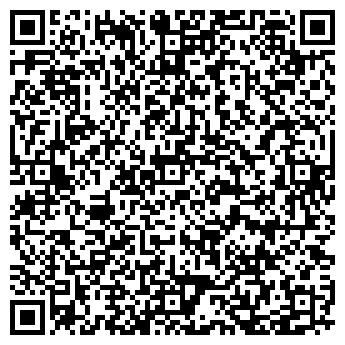 QR-код с контактной информацией организации АВТОПИЦЦЕРИЯ