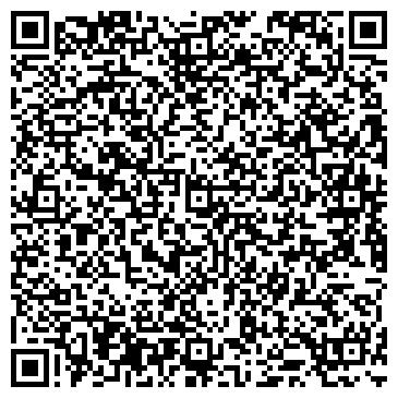 QR-код с контактной информацией организации АВТОРИЗОВАННЫЙ СЕРВИСНЫЙ ЦЕНТР АСЦ