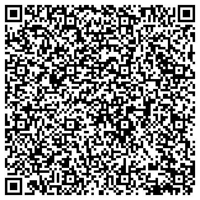 QR-код с контактной информацией организации ГАТЧИНСКИЙ ПИТОМНИК, ООО