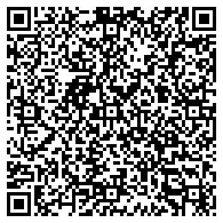 QR-код с контактной информацией организации НИВА-1