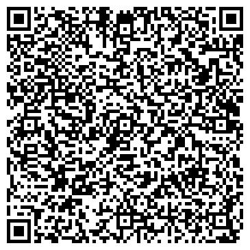 QR-код с контактной информацией организации Группа компаний «Здоровая Ферма»