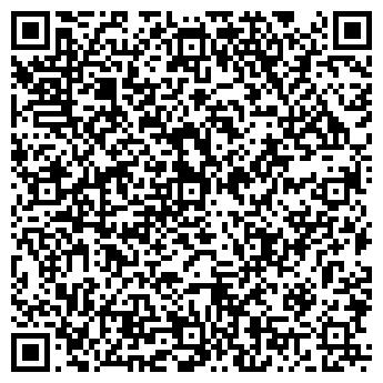 QR-код с контактной информацией организации ЗАО КОММУНАР-ВТОРМА