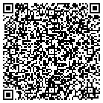 QR-код с контактной информацией организации КРИЗО ЗАВОД, ОАО
