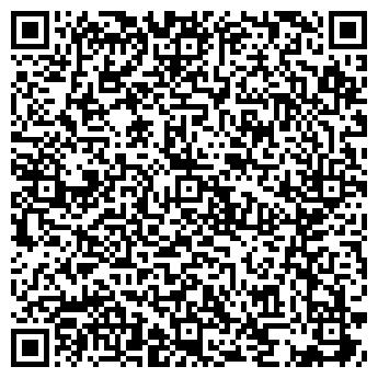 QR-код с контактной информацией организации NOVOL RUS