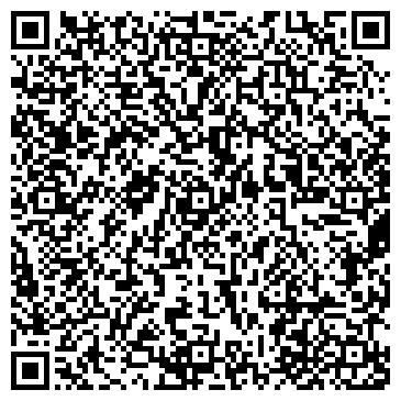 QR-код с контактной информацией организации БИК ПРОМЫШЛЕННО-СТРОИТЕЛЬНАЯ ГРУППА, ЗАО