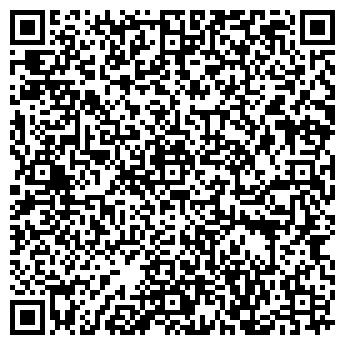 QR-код с контактной информацией организации ФИЕСТА-МЕТАЛЛ