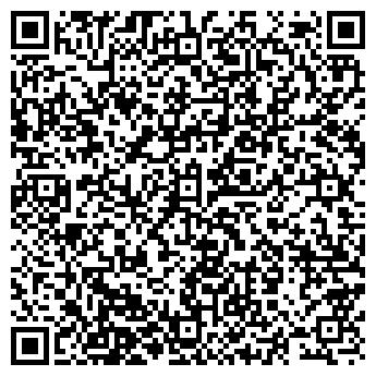 QR-код с контактной информацией организации ОНЦЕВСКОЕ ЛЕСНИЧЕСТВО