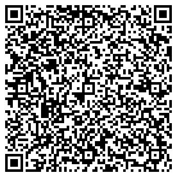 QR-код с контактной информацией организации ГВАРДЕЙСКАЯ ТИПОГРАФИЯ