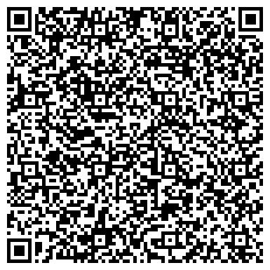 QR-код с контактной информацией организации «Гвардейский мясокомбинат»