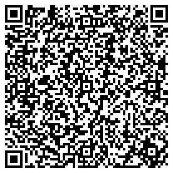 QR-код с контактной информацией организации ИОАННА ПРЕДТЕЧИ ЦЕРКОВЬ