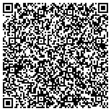 QR-код с контактной информацией организации ПОДРАЗДЕЛЕНИЕ СУДЕБНЫХ ПРИСТАВОВ ГУРЬЕВСКОГО РАЙОНА