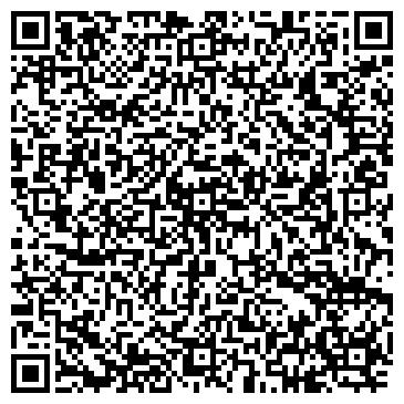 QR-код с контактной информацией организации РЕГИОНАЛЬНОЕ ОБЪЕДИНЕНИЕ ИНВАЛИДНЫХ ОРГАНИЗАЦИЙ