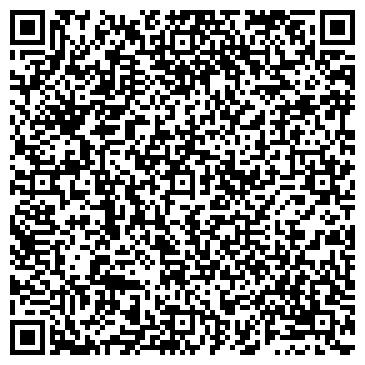 QR-код с контактной информацией организации КАЛИНИНГРАДСКИЙ КРОВЕЛЬНЫЙ ЦЕНТР