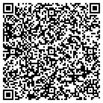 QR-код с контактной информацией организации СОЛО 45 КАЛИНИНГРАД