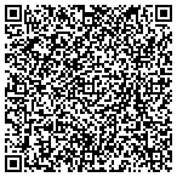 QR-код с контактной информацией организации ЦЕНТРАЛЬНАЯ РАЙОННАЯ ДЕТСКАЯ БИБЛИОТЕКА