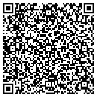 QR-код с контактной информацией организации ПЕТРУНИН