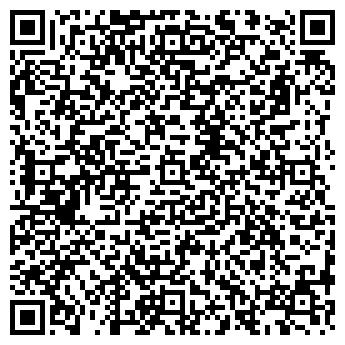 QR-код с контактной информацией организации БАЛТИЙСКАЯ КРОВЛЯ