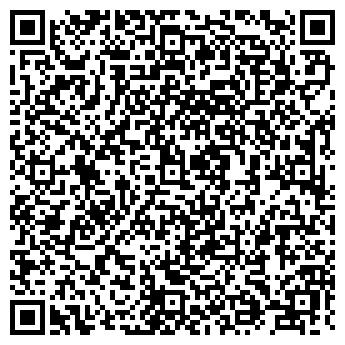 QR-код с контактной информацией организации БАЛТСТРОЙИНДУСТРИЯ