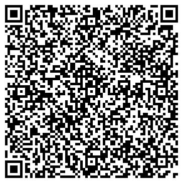 QR-код с контактной информацией организации БОЛЬШО-ИСАКОВСКАЯ ШКОЛА