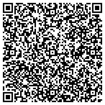 QR-код с контактной информацией организации БАЛТИК-КОТТЕДЖ ПЛЮС КСК