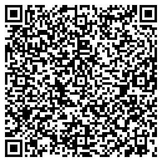 QR-код с контактной информацией организации ВСМ МОНТАЖ
