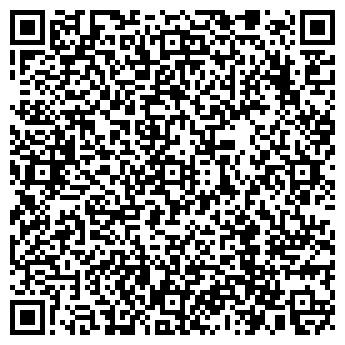 QR-код с контактной информацией организации ТЕПЛОГАЗ ПРЕДПРИЯТИЕ