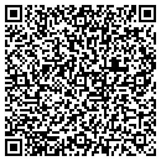 QR-код с контактной информацией организации НОВО-МОСКОВСКОЕ