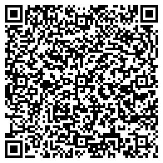 QR-код с контактной информацией организации ОРЛОВСКИЙ КОЛХОЗ
