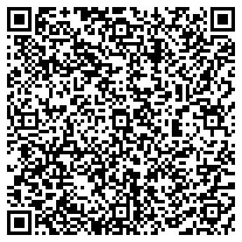 QR-код с контактной информацией организации № 10 ДЕТСКИЙ САД В/Ч 49334