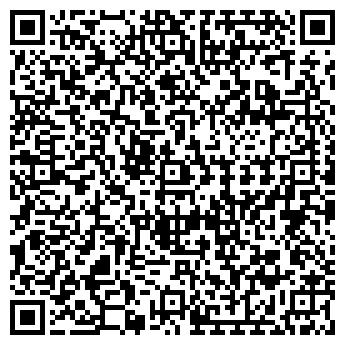 QR-код с контактной информацией организации ДАЧНАЯ МЕБЕЛЬ
