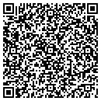 QR-код с контактной информацией организации МЮШЕЛЛ