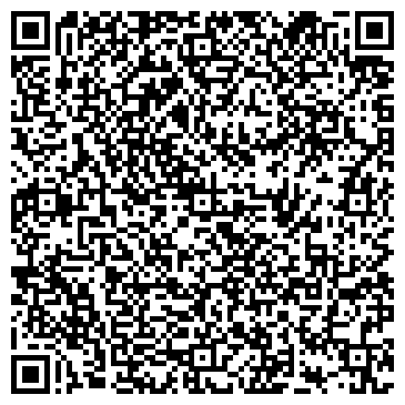 QR-код с контактной информацией организации КАЛИНИНГРАДСКИЙ ОБЪЕДИНЕННЫЙ АВИАОТРЯД
