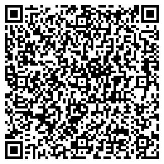 QR-код с контактной информацией организации МДМ-ОПТ