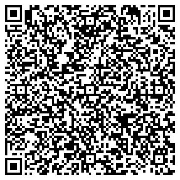 QR-код с контактной информацией организации ГУСЕВСКОГО НОТАРИАЛЬНОГО ОКРУГА НОТАРИУС