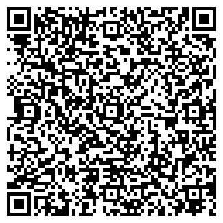 QR-код с контактной информацией организации АБТ-ОХРАНА