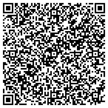 QR-код с контактной информацией организации Отдел Пенсионного фонда РФ в Гусевском районе