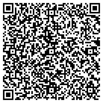QR-код с контактной информацией организации ЗЕМЛЯ УЧРЕЖДЕНИЕ