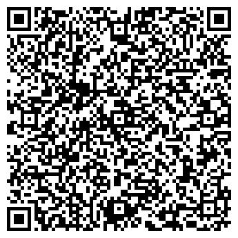 QR-код с контактной информацией организации ИМ. АЛЕКСЕЯ КОЛОСКОВА КОЛХОЗ