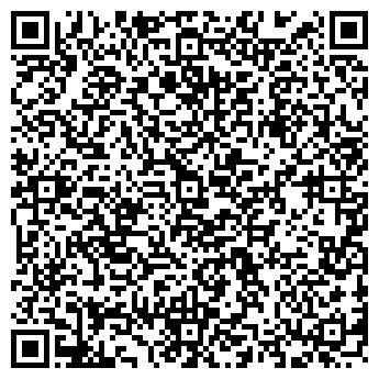 QR-код с контактной информацией организации БРЯНСКАЯ НАЧАЛЬНАЯ ШКОЛА