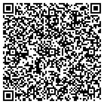 QR-код с контактной информацией организации КРАСНОГОРСКАЯ НАЧАЛЬНАЯ ШКОЛА