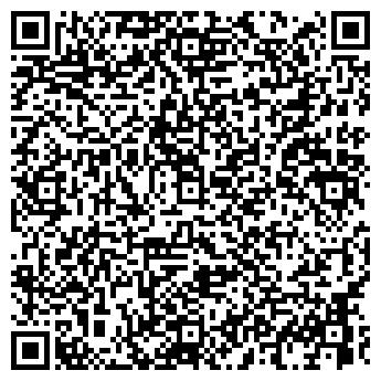 QR-код с контактной информацией организации МАЯКОВСКАЯ ШКОЛА