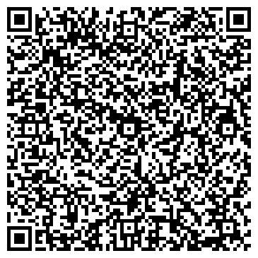 QR-код с контактной информацией организации «Гусевская детско-юношеская спортивная школа»