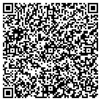 QR-код с контактной информацией организации КОРКЕЙТУ ГГКП