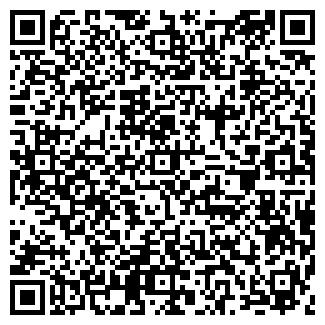 QR-код с контактной информацией организации АМОТЕЛ ТПП