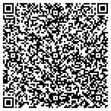 QR-код с контактной информацией организации ОАО «Калининградгазификация»