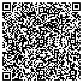 QR-код с контактной информацией организации МУ КНЯЖПОГОСТСКАЯ ЦБС