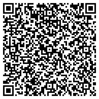 QR-код с контактной информацией организации КОЛХОЗ ТУРЬЯ