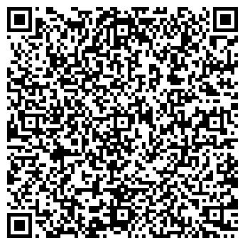 QR-код с контактной информацией организации МУ ДЕТСКАЯ ШКОЛА ИСКУССТВ